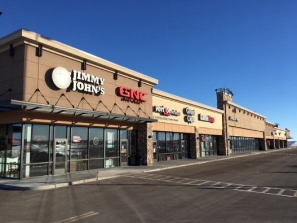 Listing Image #1 - Shopping Center for lease at 36 Stumer Rd., Rapid City SD 57701