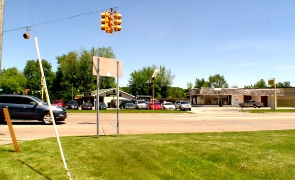 Listing Image #1 - Retail for lease at 2470 Midland Road, Saginaw MI 48603
