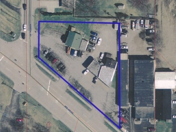 Listing Image #2 - Retail for lease at 2470 Midland Road, Saginaw MI 48603