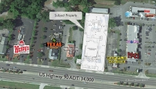 Retail for lease in Lake City, FL
