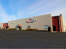 Industrial property for lease in Stratford, CT
