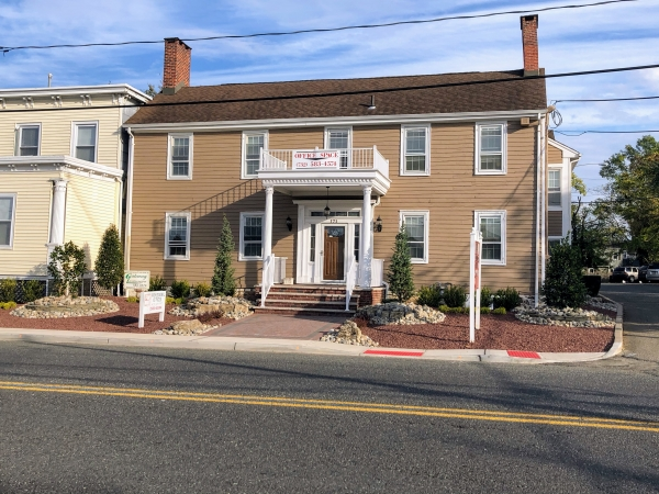 Listing Image #1 - Office for lease at 171 Main Street, Matawan NJ 07747