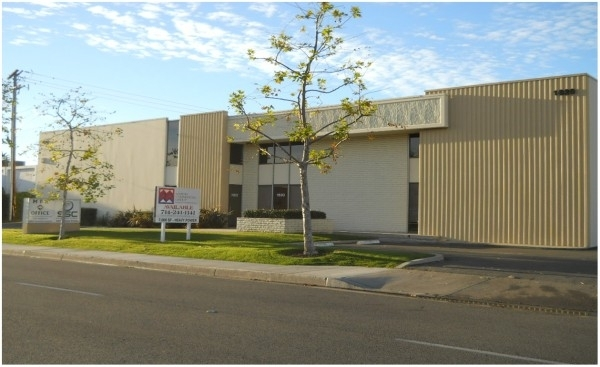 Listing Image #1 - Industrial for lease at 1822 McGaw, Irvine CA 92614