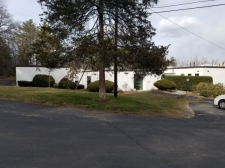 Industrial for lease in holliston, MA