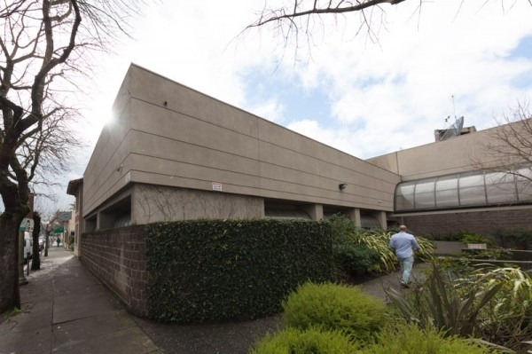 Listing Image #1 - Office for lease at 533 Mendocino Ave, Santa Rosa CA 95401