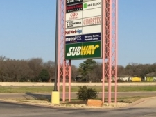 Shopping Center for lease in Waco, TX