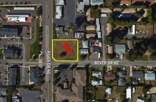 Land property for lease in Keizer, OR