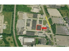 Industrial for lease in Columbus, OH