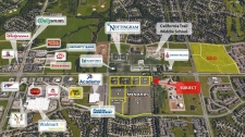 Land For Lease 135th S Greenwood Olathe Ks