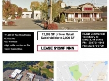 Listing Image #2 - Retail for lease at 385 Boston Post Road, Orange CT 06477