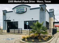 Listing Image #1 - Retail for lease at 2305 Market Place Drive, Waco TX 76712
