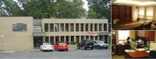 Office for lease in Lanham, MD