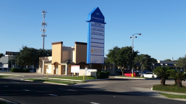 Listing Image #1 - Retail for lease at 4300 S. Padre Island Drive, Corpus Christi TX 78411