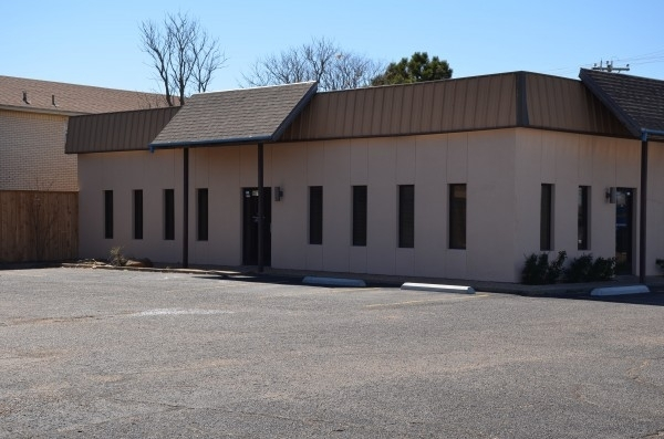 Listing Image #1 - Office for lease at 5010 Kenosha Avenue, Lubbock TX 79413
