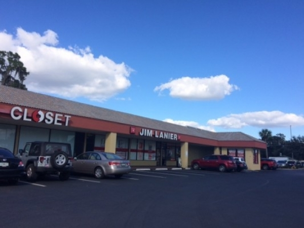 Listing Image #2 - Retail for lease at 4525 South Florida Ave, Lakeland FL 33813