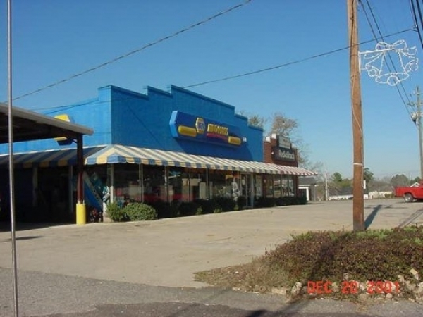 Listing Image #1 - Retail for lease at 329 S Washington St, Lincolnton GA 30817