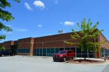 Office for lease in Augusta, GA
