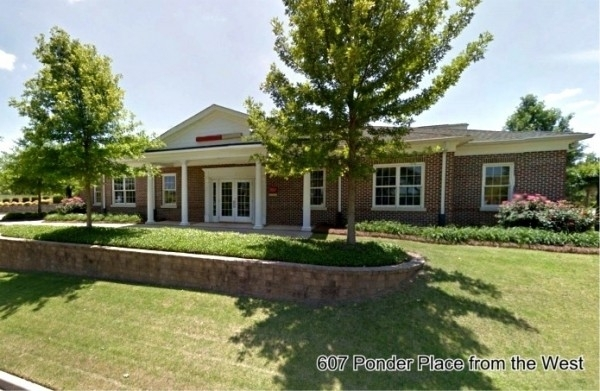 Listing Image #1 - Office for lease at 607 Ponder Place Drive, Evans GA 30809