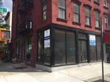 Listing Image #1 - Retail for lease at 773 Grand Street, Brooklyn NY 11211