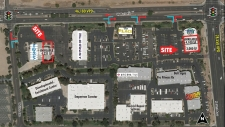 Retail for lease in Glendale, AZ