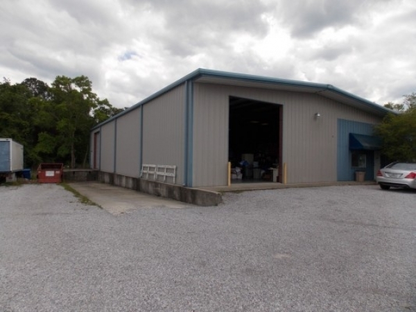 Industrial For Lease 7920 Mcelvey Road Panama City Beach Fl