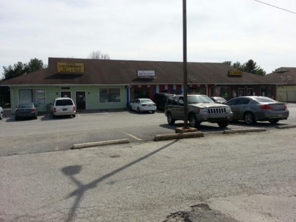 Listing Image #1 - Retail for lease at 140 Songsmith Drive, Newark DE 19702