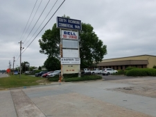 Listing Image #1 - Industrial for lease at 3208 MIKE PADGETT HWY., Augusta GA 30906