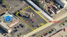 Retail for lease in Willimantic, CT