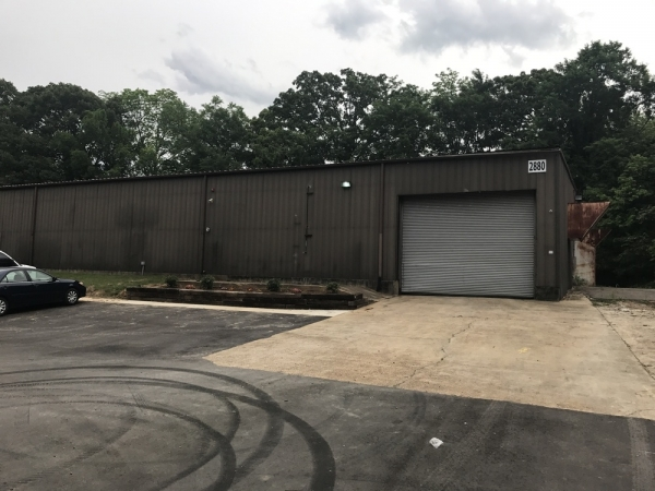 Listing Image #1 - Industrial for lease at 2880 Hwy 51, Hernando MS 38632