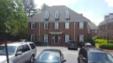 Office for lease in Norcross, GA