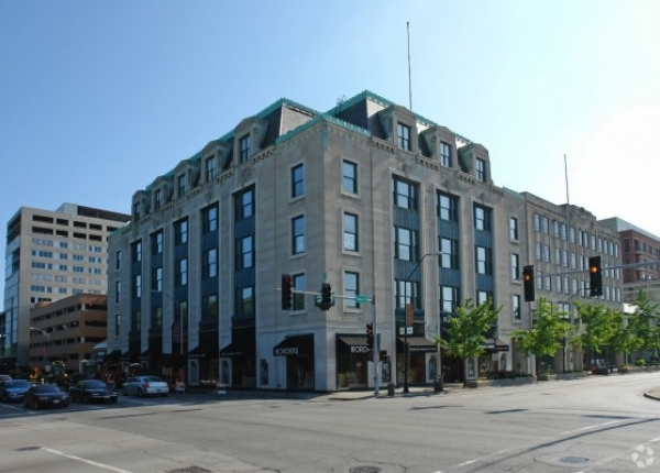 Listing Image #1 - Office for lease at 1144 W. Lake, Oak Park IL 60301