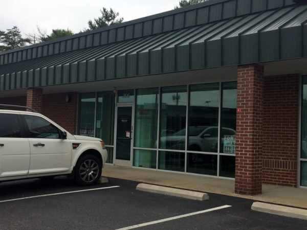 Listing Image #1 - Office for lease at 950 N. Mulberry St., Suite 200A & B, Elizabethtown KY 42701