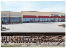 Listing Image #1 - Retail for lease at 1612,1725, & 1745 Eglin St, Rapid City SD 57701