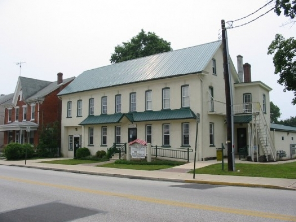 Listing Image #1 - Office for lease at 145 Main Street, Pennsburg PA 18073