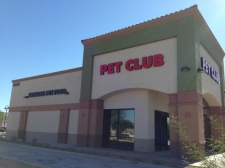 Listing Image #1 - Retail for lease at SEC Loop 303 & Bell Road, Surprise AZ 85388