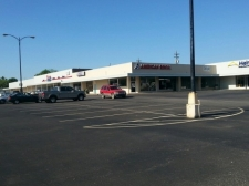 Retail for lease in Connersville, IN
