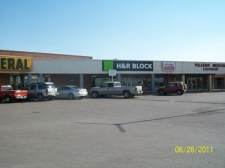 Retail property for lease in Carlsbad, NM