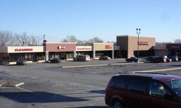 Listing Image #1 - Retail for lease at 6217 Blue Ridge Blvd, Raytown MO 64133