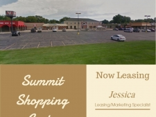 Retail for lease in Toledo, OH