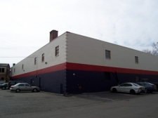 Listing Image #1 - Industrial for lease at 73 River Street, Bridgeport CT 06604