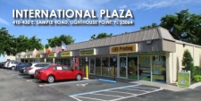 Retail for lease in POMPANO BEACH , FL