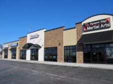 Retail for lease in Springfield, MO