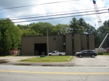 Industrial property for lease in Burrillville , RI