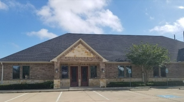 Listing Image #1 - Office for lease at 439 Mason Park Blvd, #A, Katy TX 77449