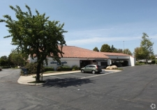 Retail for lease in Brea, CA