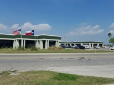 Office for lease in Corpus Christi, TX