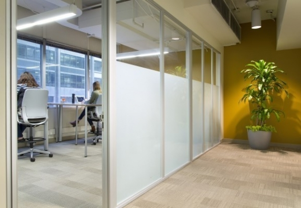 Listing Image #1 - Office for lease at 1 South Wacker Drive, Suite 200, Chicago IL 60606