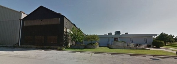 Listing Image #1 - Industrial for lease at Confidential, East Chicago IN 46312