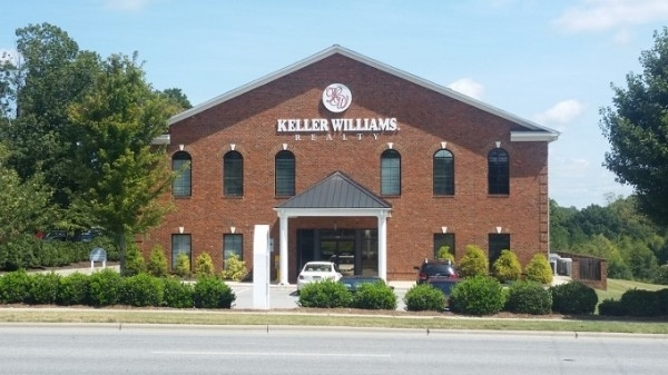 Listing Image #1 - Office for lease at 1617 Highway 66 South, Kernersville NC 27284