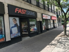 Retail for lease in Columbus, OH